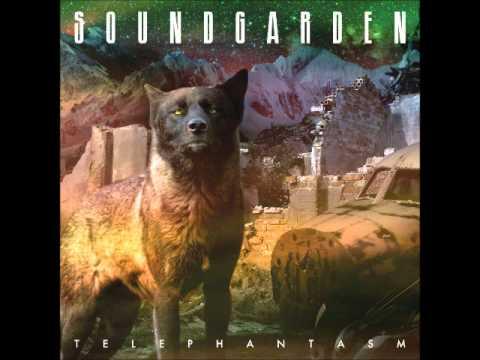 Soundgarden - Burden in my Hand (Instrumental)