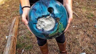 Пули против шаров для боулинга | Разрушительное ранчо | Перевод Zёбры