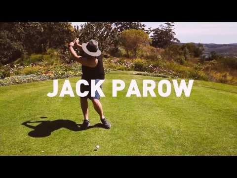 Jack Parow - P.A.R.T.Y (OFFICIAL)