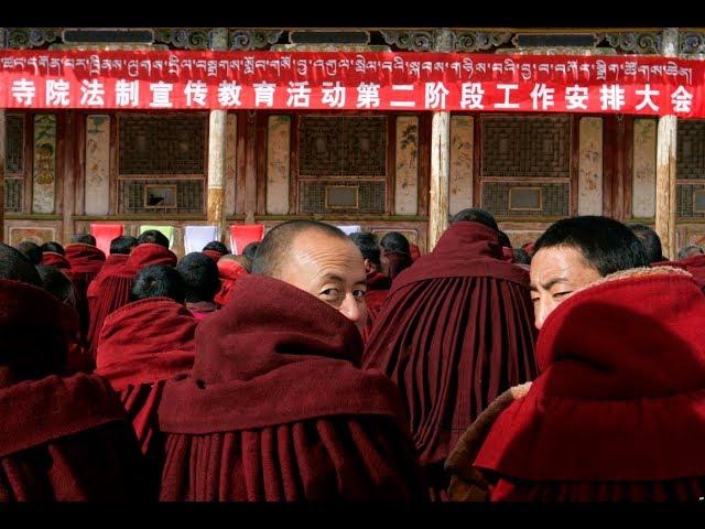VOA连线(张蓉湘):美国务院:中国被列违反宗教自由特别关注国