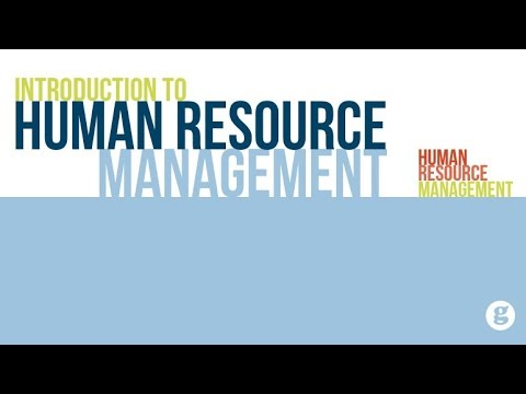 Introduction to Human