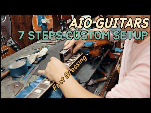 7 Steps Custom