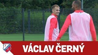 ČERNÝ | 'Kan niet wachten om fans te zien'