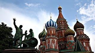 Москва стала привлекательнее для зарубежных туристов (новости)