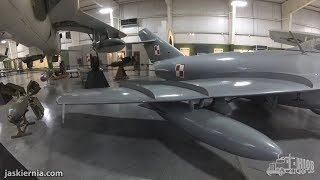 Ciekawostki 432. Hill Aerospace Museum, Ogden, Ut