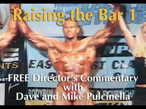 Raising the Bar 1 (Director's Commentary, full video) streaming vf