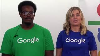 Google's Virtual Career Fair: FAQs