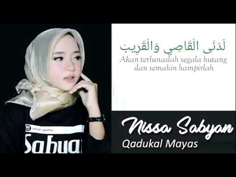 "Menyejukan Hati Lau Kana Bainanal Habib ""Nissa Sabyan"""
