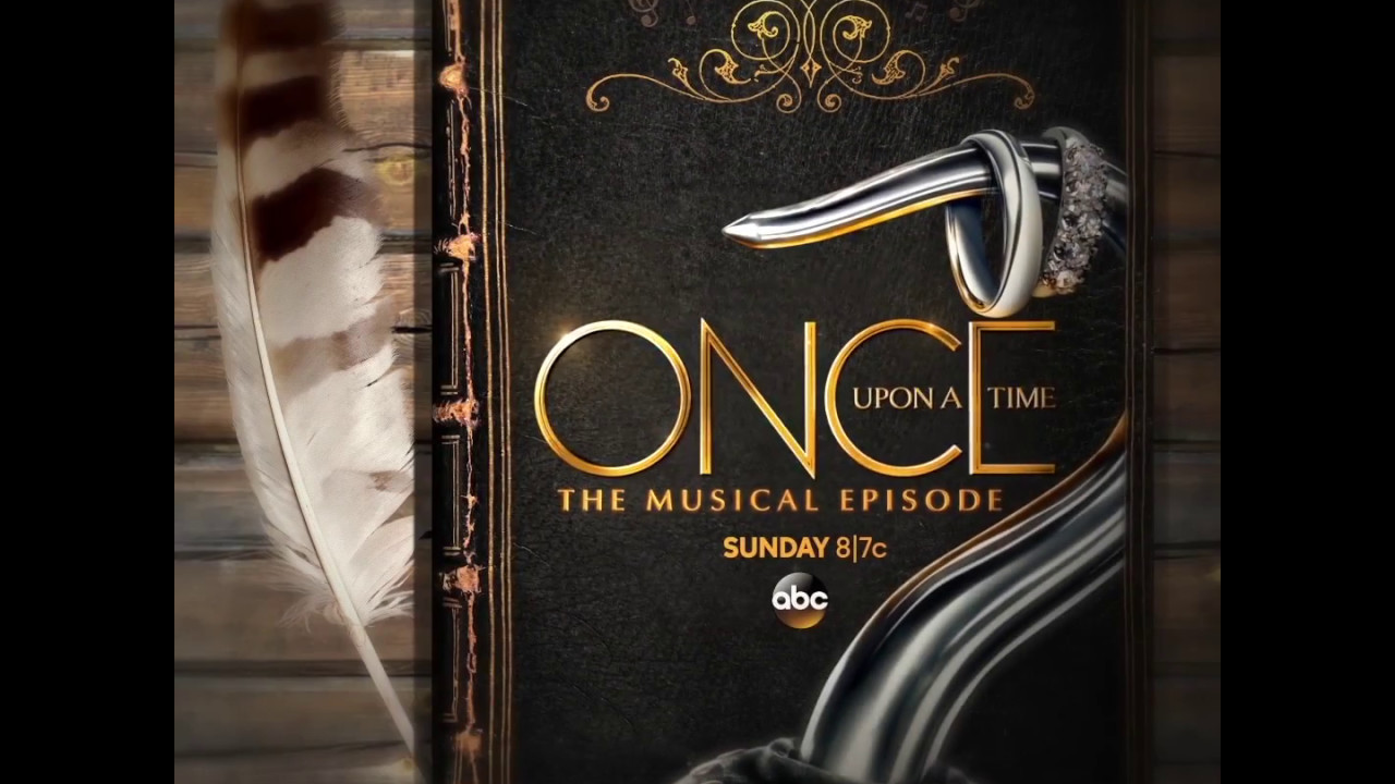 Is The 'Once Upon A Time' Cast Really Singing? The Musical ...