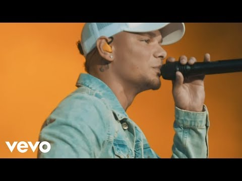 Mix - Kane Brown - Found You