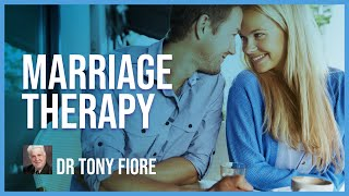 Dr Tony Fiore - Marriage and Couples Therapy in Newport Beach California
