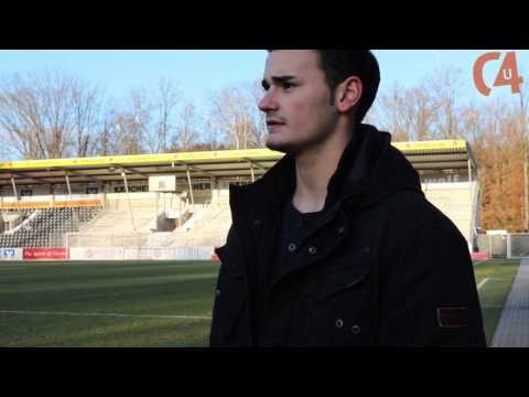 Luca - Duales Studium BWL und Sportmanagement