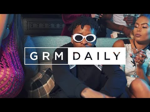 Dre Marsh - Lingo (Prod. by Mayan) [Music Video] | GRM Daily