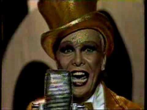 Musical: Rogéria e Maria Alcina - Ano 1984