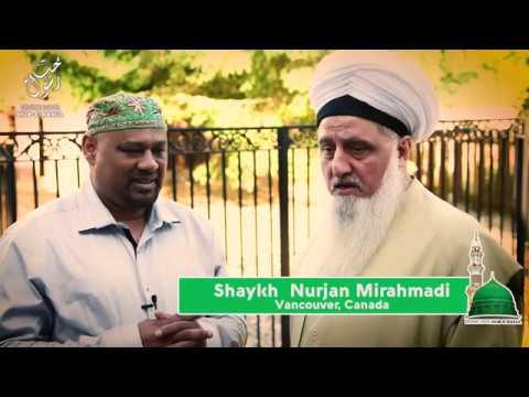 Aseem Khan of Fiji Islamic Center★ Divine Love: Hub-E-Rasul  ★