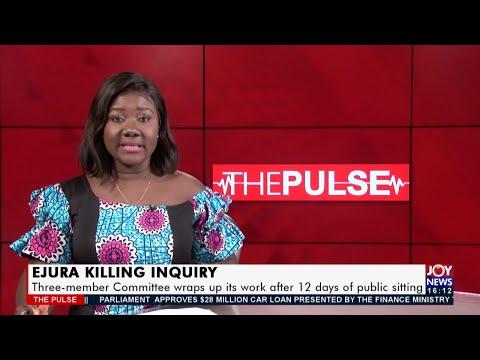 The Pulse on JoyNews (16-7-21)