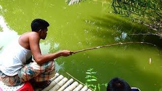 Fishing Video | मछली पकड़ने का वीडियो (Part-74)