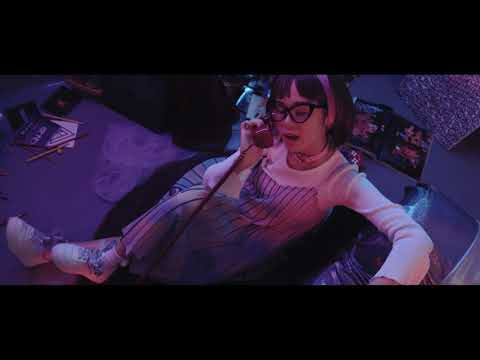 KRONO - Perfect Strangers (feat. PIOTR) (Official Music Video)