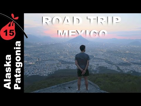Road Trip Mexico:  Mexico City & Monterrey