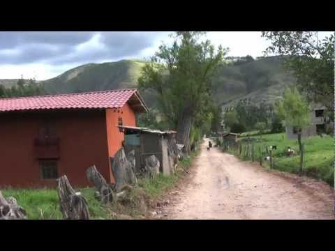 On the line: Internet in rural Peru (full version)