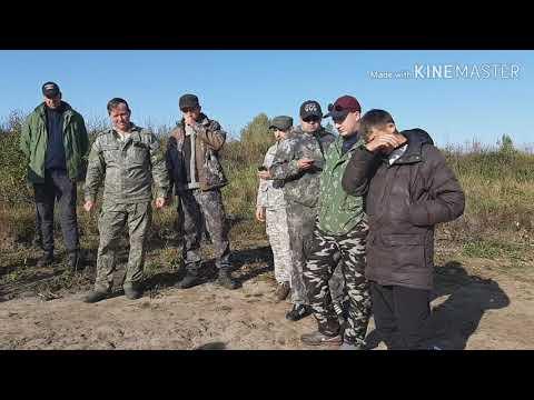 Соревнования по ловле рыбы донной удочкой ( фидер) Моршанский район.