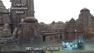 7 Wonders of India: Lingaraja Bhubaneshwar Temple