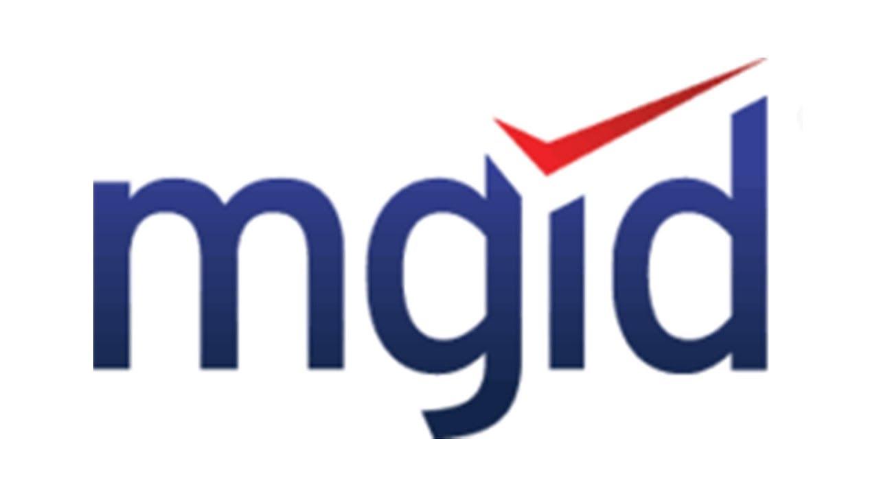 Нативная рекламная сеть - MGID