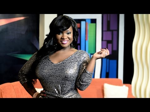 Top 10 Most Curvy African Female Celebrities 2015