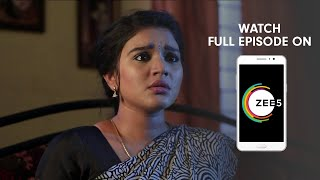 Sembaruthi - Spoiler Alert - 14 May 2019 - Watch Full Episode BEFORE TV On ZEE5 - Episode 476