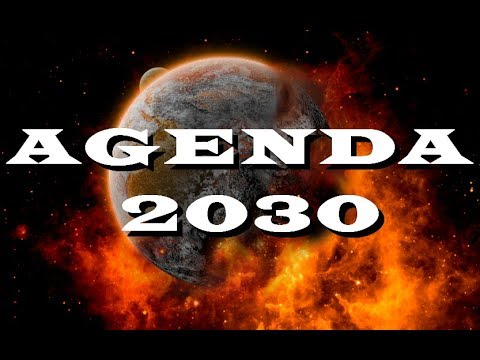 Climate Change & Agenda 2030 - Climate Change Hoax Falling ...