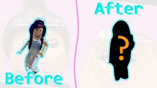 """Making my character look like an """"Uncanny Valley"""" one... [ROBLOX]"""