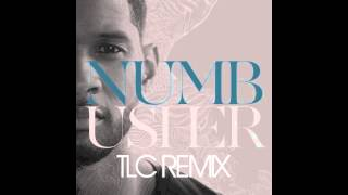 Usher - Numb (The Lost Cartel Remix)