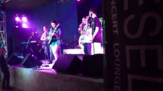 Diesel Lounge - Rock and Roll Prep School (Sabatoge - Beastie Boys)