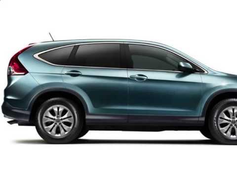 2014 Honda Crv Colours Youtube