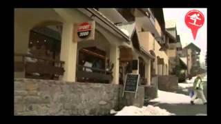 Séjour ski  Oz en Oisans   SkiHorizon