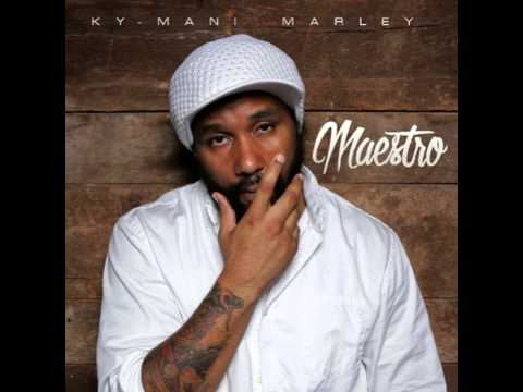 KyMani Marley  Mary Jane