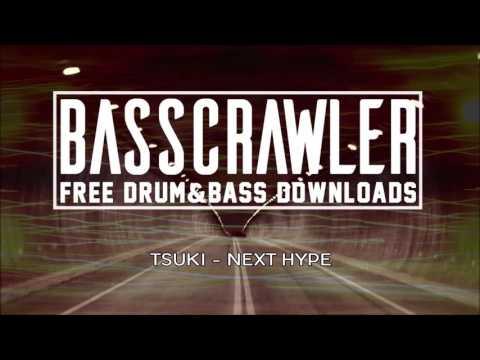 TSUKI  NEXT HYPE  FREE DOWNLOAD