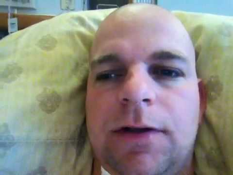 SPINE SURGERY CERVICAL FUSION C4-C7 Day 1