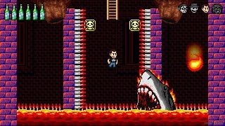 AVGN Adventures - Live Stream with Mike Matei