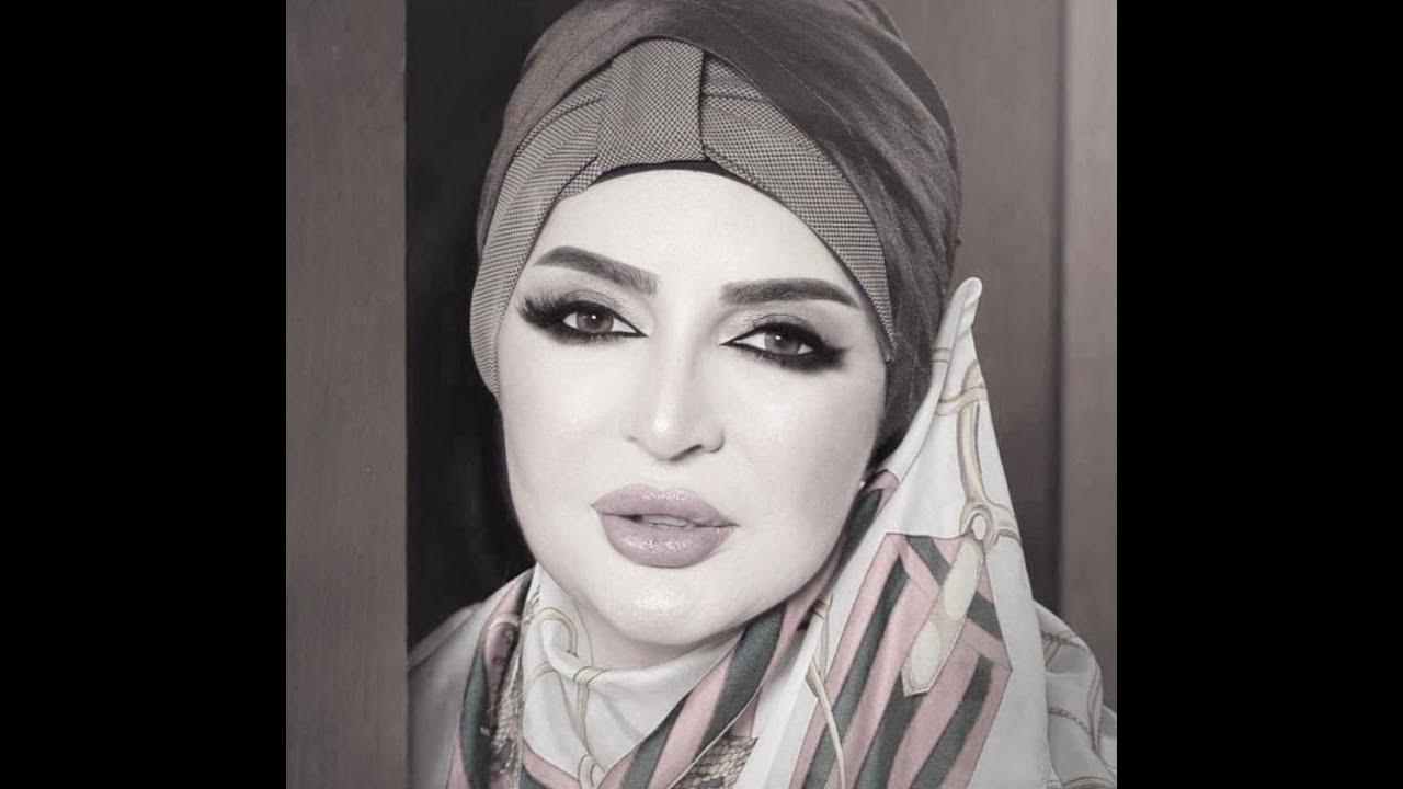 بي_بي_سي_ترندينغ: بالفيديو..لحظة خلع الفنانة الإماراتية بدرية أحمد #الحجاب