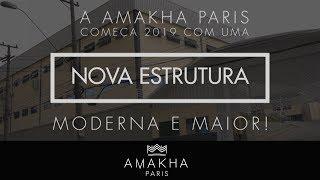 Amakha Paris // Nova Sede - Amakha Paris