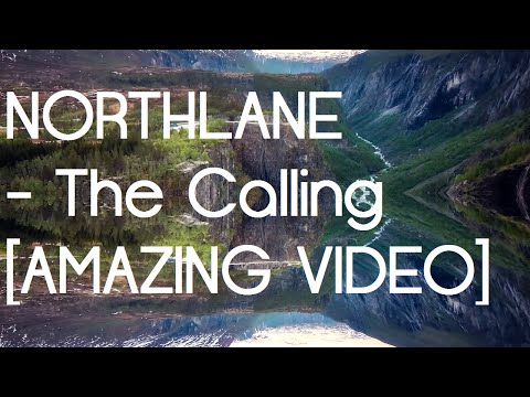 Northlane - The Calling [Instrumental VIDEO, Fan-made]