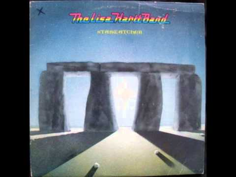 Lisa Hartt Band - Starwatcher 1976 (FULL ALBUM) [Prog Rock]