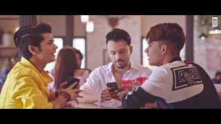 Bhai Tu Rehne De |Yaari hai  Tony Kakkar | Siddharth Nigam | Riyaz Aly | Happy Friendships Day |720p