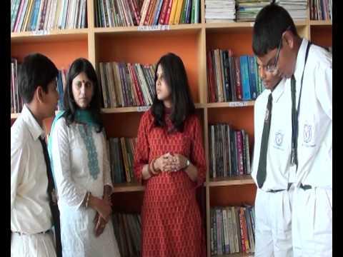 SEETARAM 03 DELHI PUBLIC SCHOOL BANGLOR NORTH