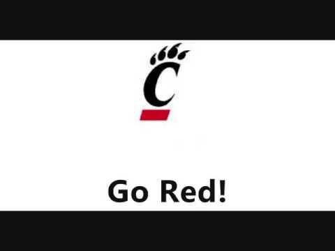 Cheer Cincinnati