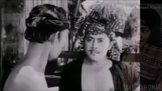 JALAK LENTENG 1961 (Latifah Omar) Filem Malayu Klasik Clip1