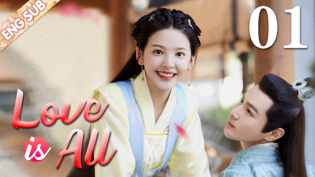 Download [ENG SUB] Love is All 01 (2020) | My idol fell in love with me