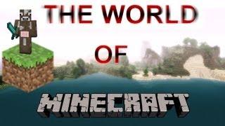 World of Minecraft - 01 - Fraps record test
