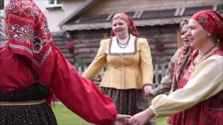 Русские обрядовые песни